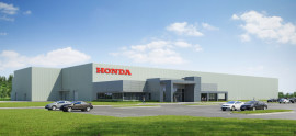 Honda Aircraft Company will expand its global headquarters with