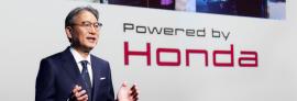 Honda Nueva Dirección, la estrategia corporativa