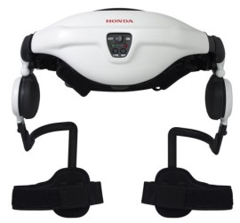 Honda Walking Assist Device Receives Clearance from U.S. Food an