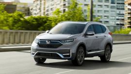 Honda regresa al liderazgo de SUV en México