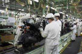 Honda tendrá un segundo turno para producción