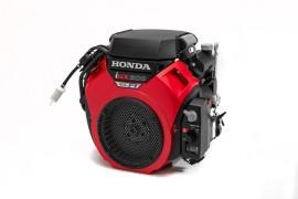 Honda iGX800 Red Left