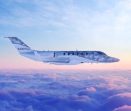 Presenta Honda Aircraft Company el concepto HondaJet 2600 en NBAA 2021